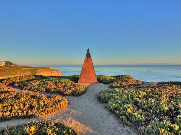 Santa Cruz Vacation Rentals 1600 West Cliff Drive Ocean